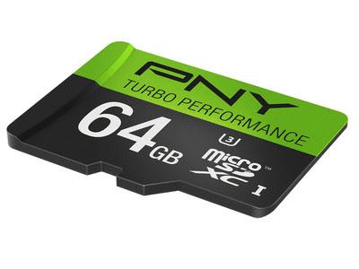 En İyi MicroSD (Hafıza) Kartları