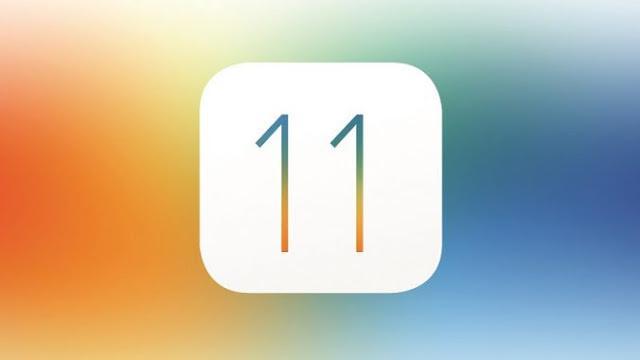 ıos 11 özellikleri